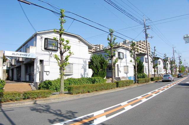 阪急電鉄箕面線 牧落駅(徒歩29分)