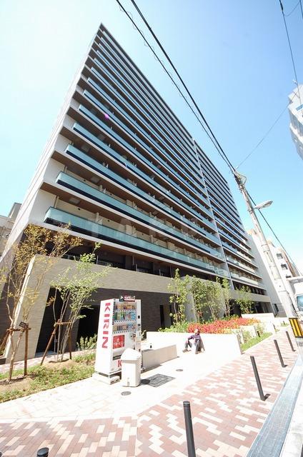 堺筋線 北浜駅(徒歩7分)
