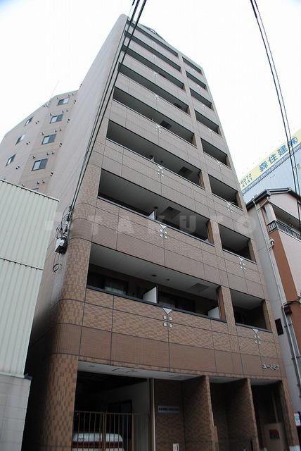 中央線 弁天町駅(徒歩11分)