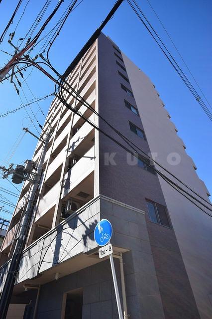 JR東西線 海老江駅(徒歩6分)