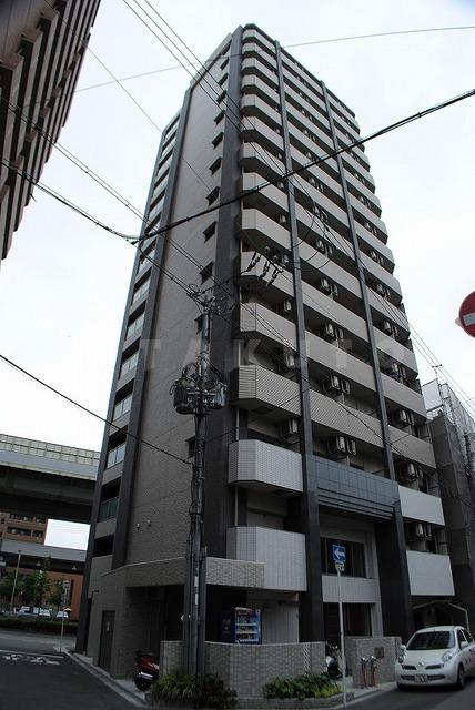 中央線 九条駅(徒歩5分)