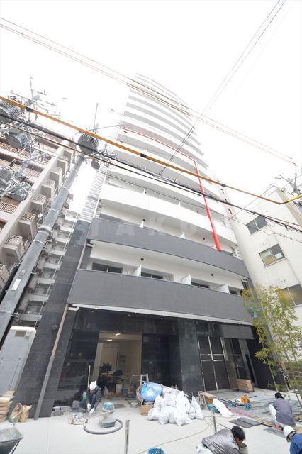 JR東西線 大阪天満宮駅(徒歩9分)