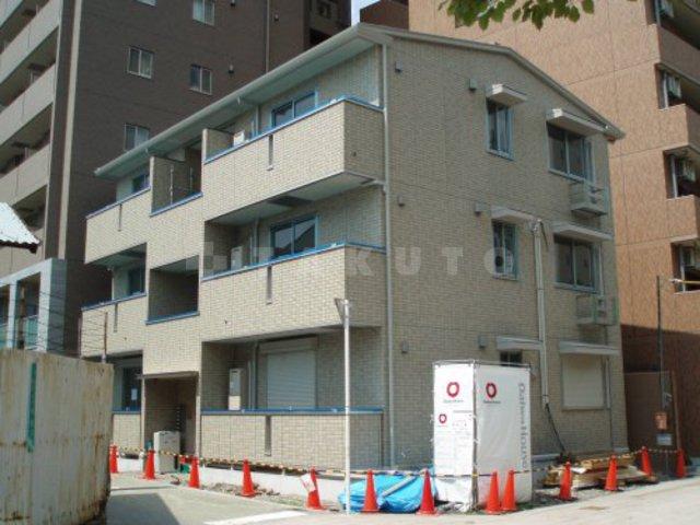 大阪府大阪市浪速区桜川3丁目1LDK
