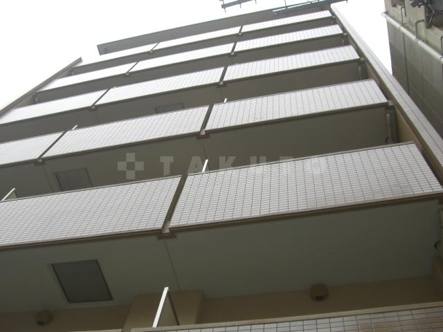 大阪環状線 大正駅(徒歩1分)