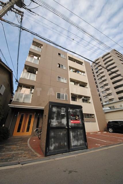 京阪電気鉄道京阪線 関目駅(徒歩23分)