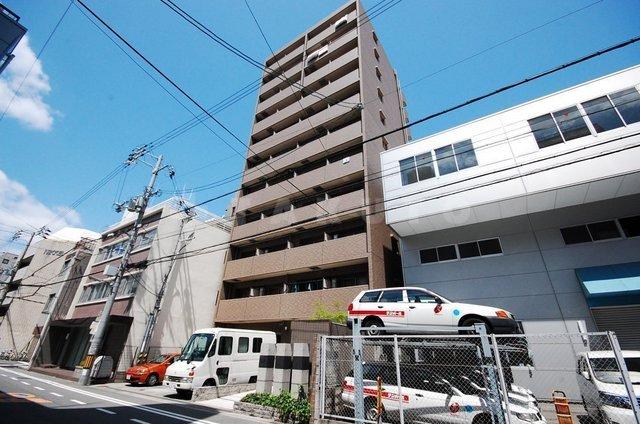 谷町線 天満橋駅(徒歩13分)
