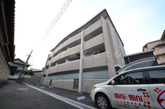 阪急電鉄宝塚線 服部天神駅(徒歩3分)