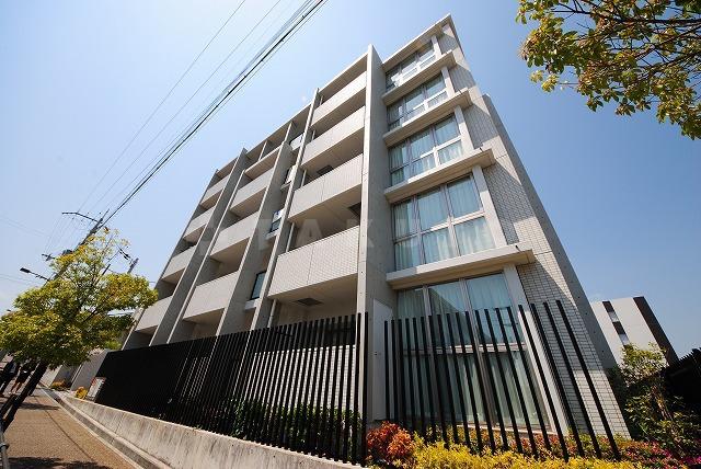 阪急電鉄千里線 北千里駅(徒歩18分)