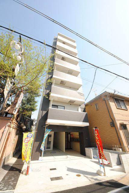 片町線 徳庵駅(徒歩4分)