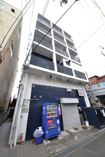 御堂筋線 江坂駅(徒歩15分)