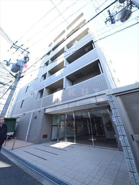 谷町線 天神橋筋六丁目駅(徒歩5分)