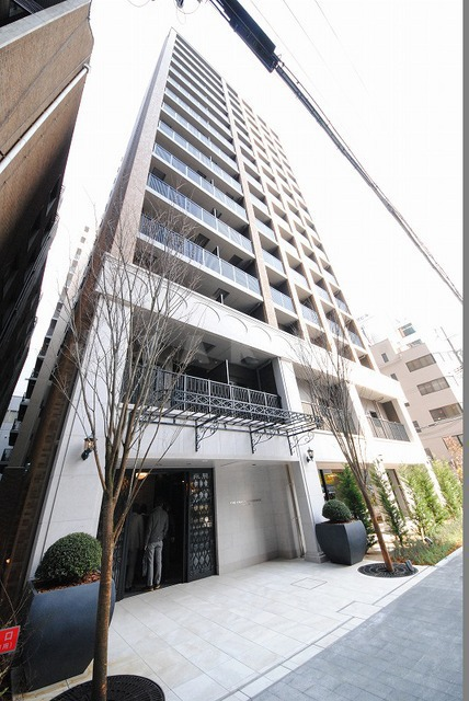 堺筋線 堺筋本町駅(徒歩6分)