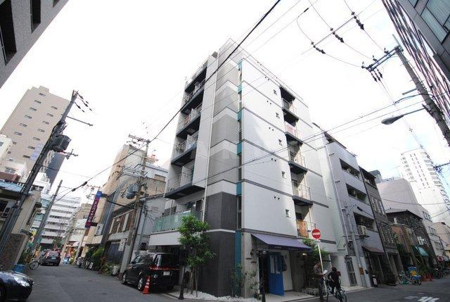 御堂筋線 梅田駅(徒歩10分)