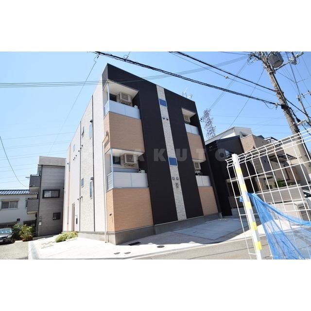 御堂筋線 江坂駅(徒歩25分)