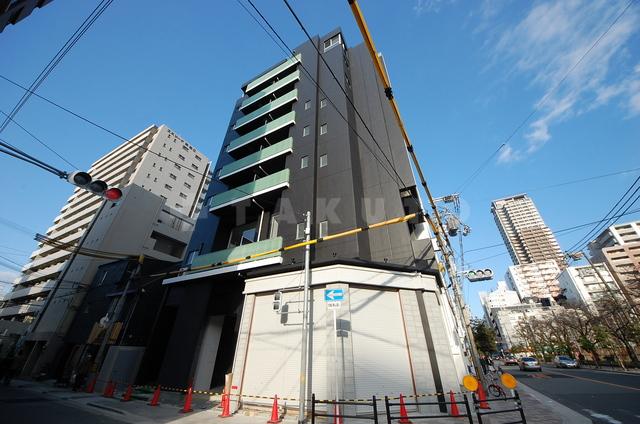 四つ橋線 四ツ橋駅(徒歩10分)