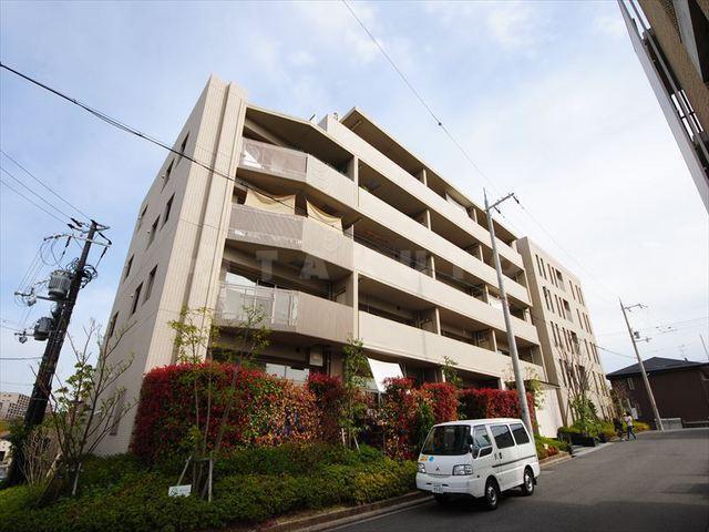 阪急電鉄千里線 北千里駅(徒歩14分)
