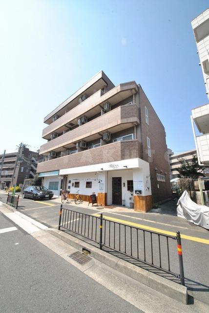 阪急電鉄千里線 北千里駅(徒歩25分)