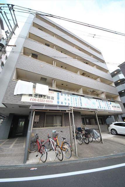 御堂筋線 新大阪駅(徒歩29分)