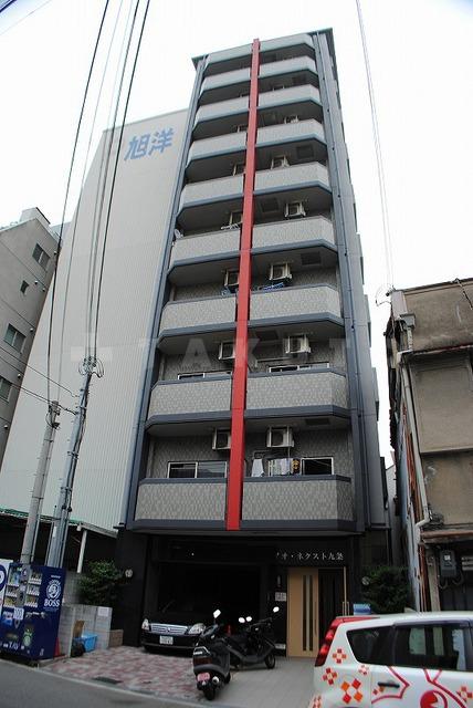 中央線 九条駅(徒歩3分)、阪神電鉄阪神なんば 九条駅(徒歩5分)