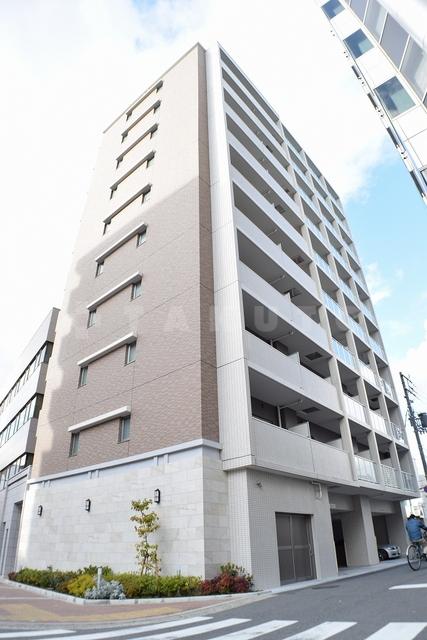 御堂筋線 なんば駅(徒歩11分)