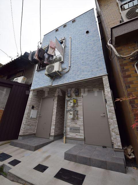 谷町線 天神橋筋六丁目駅(徒歩6分)