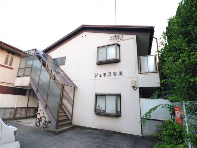 阪急電鉄千里線 北千里駅(バス9分 ・小野原東5丁目停、 徒歩3分)
