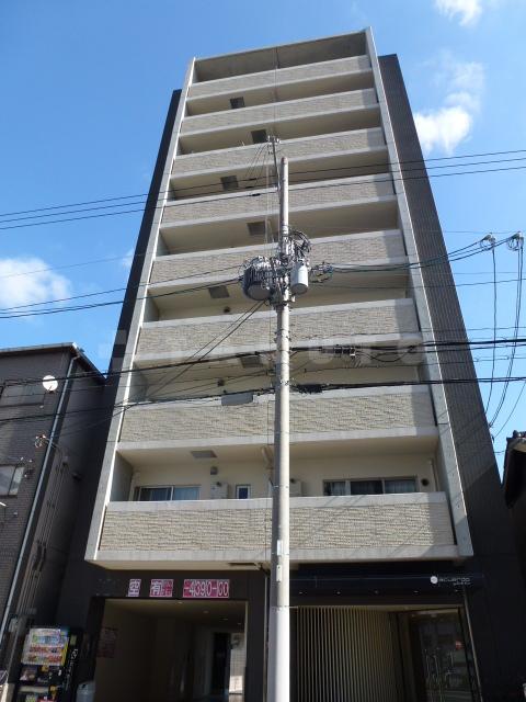 京阪電気鉄道京阪線 関目駅(徒歩20分)