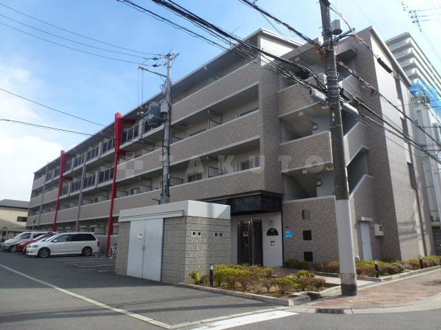 長堀鶴見緑地線 今福鶴見駅(徒歩10分)
