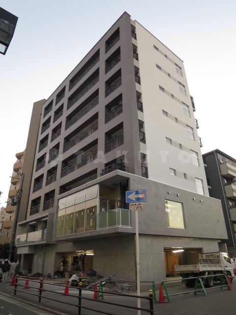 大阪府大阪市鶴見区鶴見5丁目1LDK