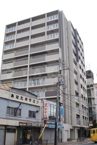 阪急電鉄宝塚線 三国駅(徒歩21分)