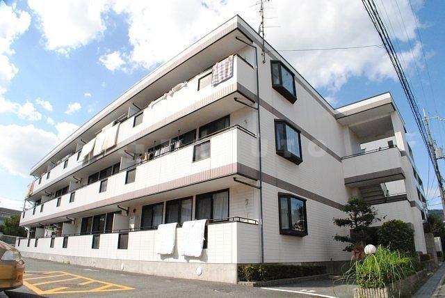 阪急電鉄箕面線 箕面駅(徒歩16分)