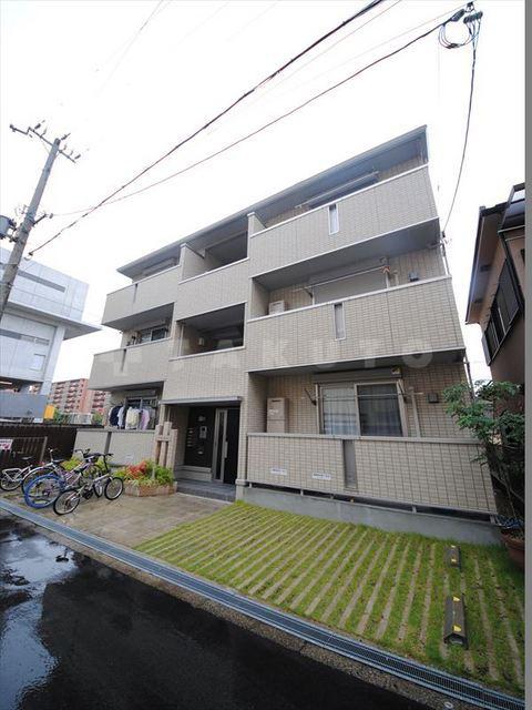 長堀鶴見緑地線 横堤駅(徒歩8分)