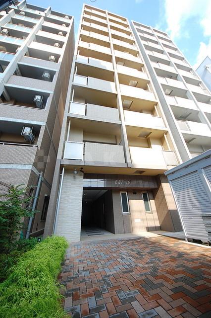 大阪市御堂筋線 江坂駅(徒歩3分)
