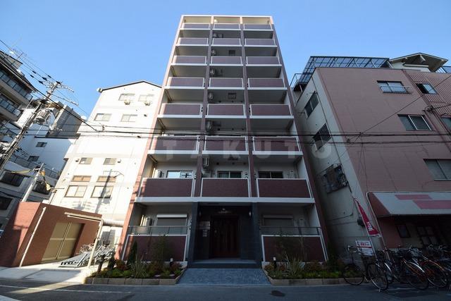 堺筋線 天神橋筋六丁目駅(徒歩9分)