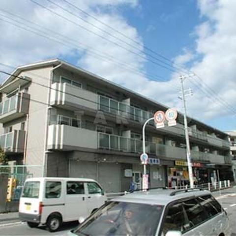 阪急電鉄千里線 南千里駅(徒歩20分)