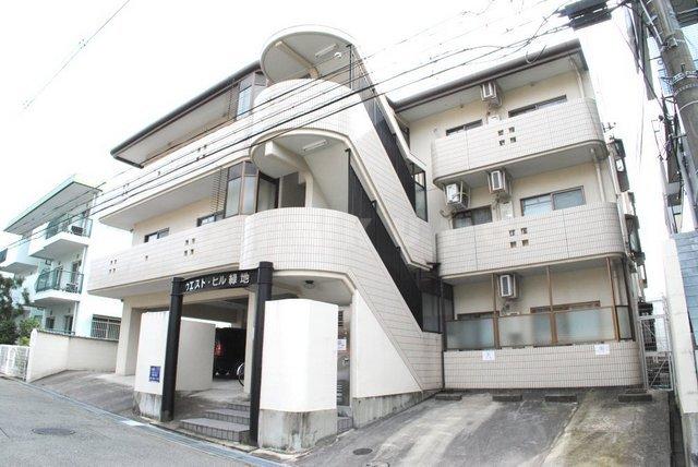 北大阪急行南北線 緑地公園駅(徒歩3分)