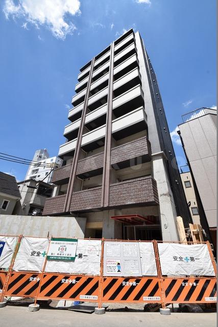 大阪市千日前線 玉川駅(徒歩5分)、大阪環状線 野田駅(徒歩7分)