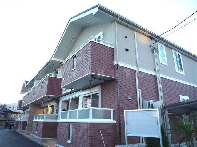 阪急電鉄宝塚線 豊中駅(徒歩22分)