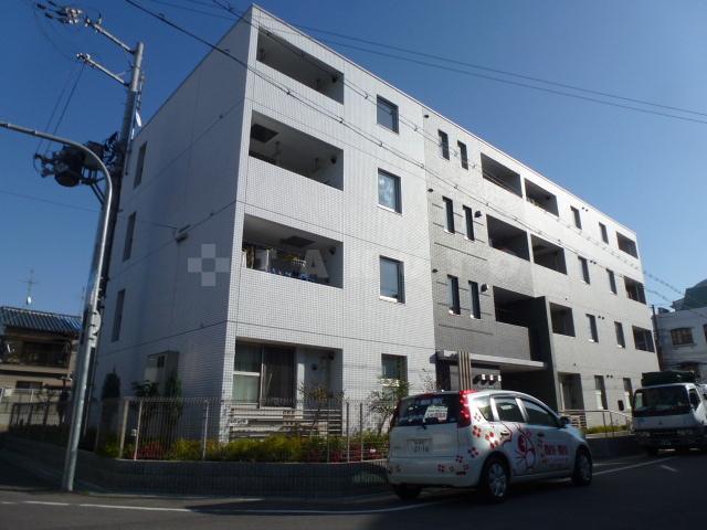 大阪市長堀鶴見緑地 横堤駅(徒歩15分)