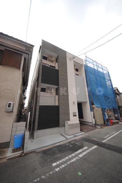 長堀鶴見緑地線 蒲生四丁目駅(徒歩11分)
