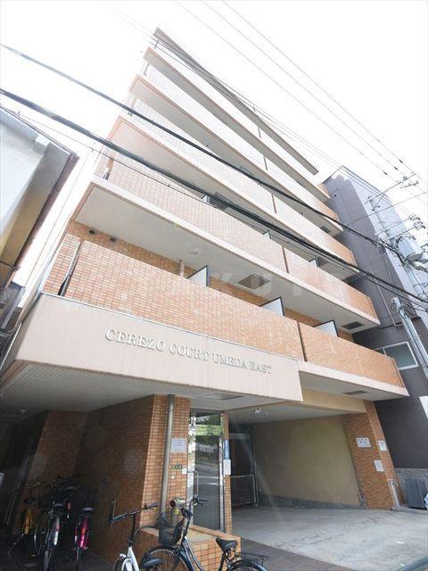 堺筋線 天神橋筋六丁目駅(徒歩11分)