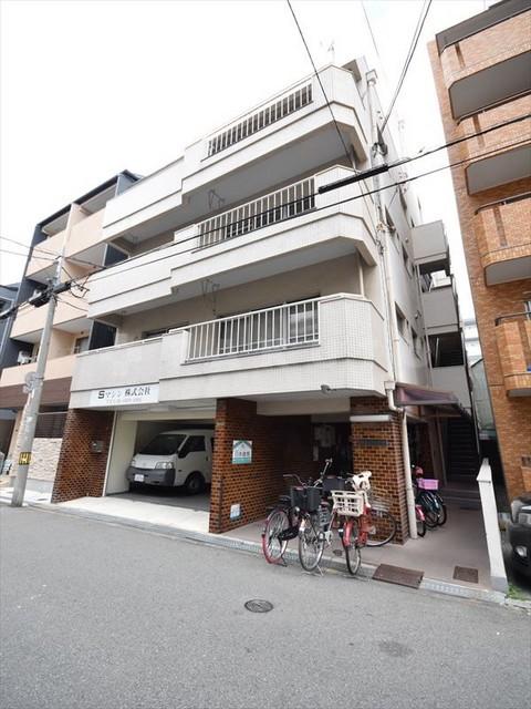 大阪環状線 天満駅(徒歩11分)