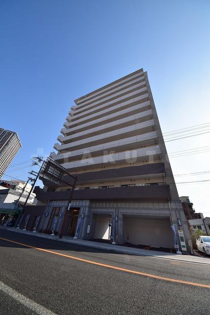 阪神電鉄本線 野田駅(徒歩7分)