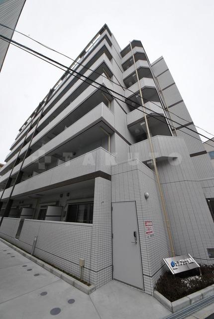 大阪環状線 芦原橋駅(徒歩4分)