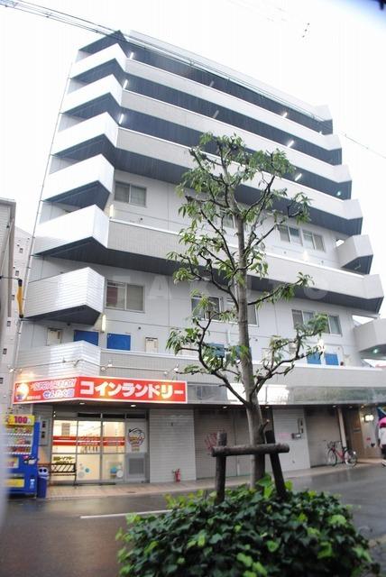 長堀鶴見緑地線 蒲生四丁目駅(徒歩5分)