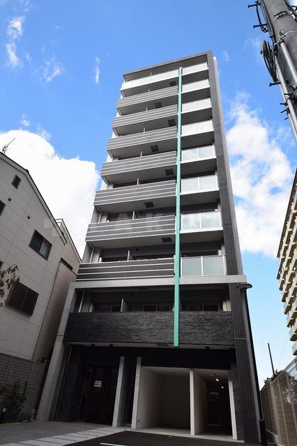 千日前線 野田阪神駅(徒歩12分)、阪神電鉄本線 野田駅(徒歩12分)