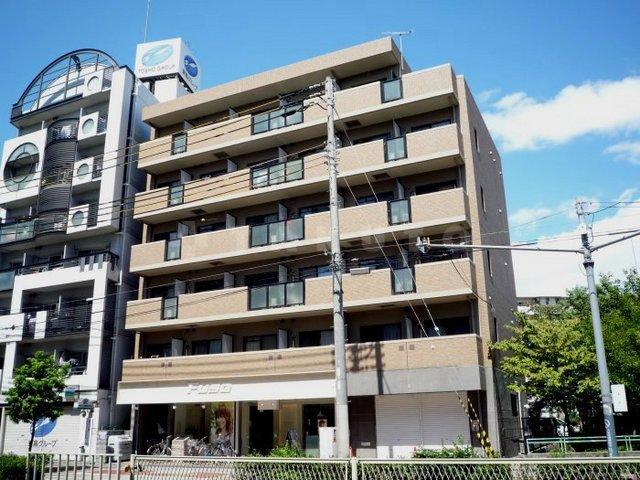 阪急電鉄京都線 淡路駅(徒歩29分)