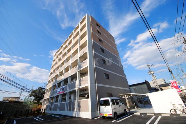 阪急電鉄京都線 上新庄駅(徒歩5分)