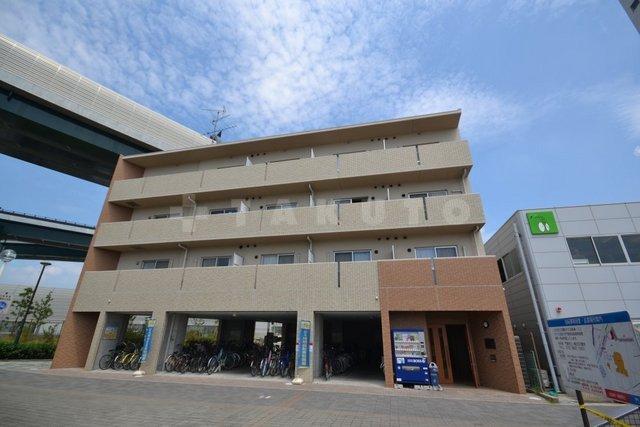 片町線 鴻池新田駅(徒歩31分)