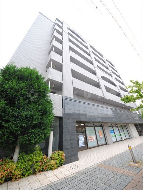 片町線 鴻池新田駅(徒歩32分)